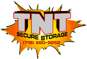 TNT Secure Storage